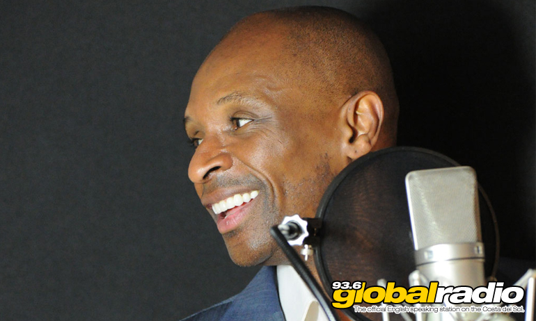 Andy Abraham Live