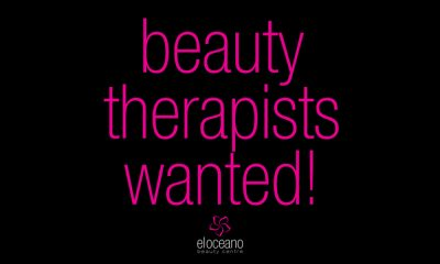 BEauty Therapists Wanted
