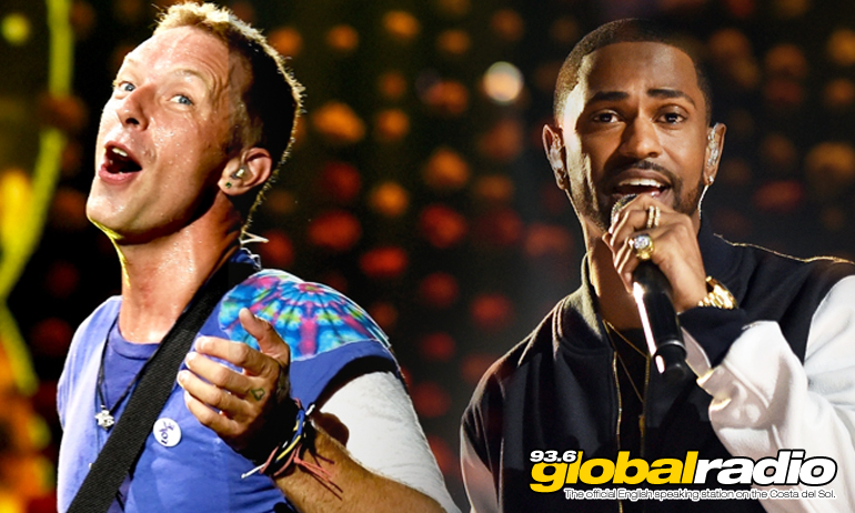 Coldplay, Miracles featuring Big Sean