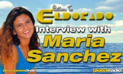 Maria Eldorado