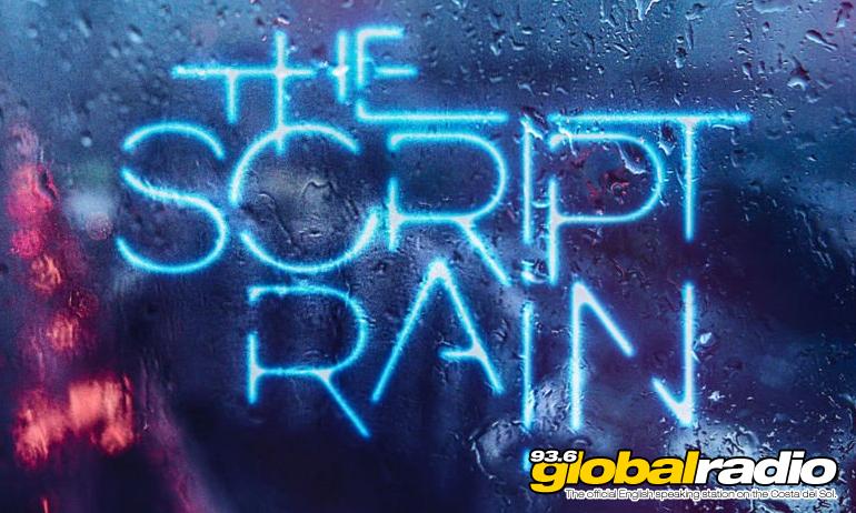 The Script, Rain