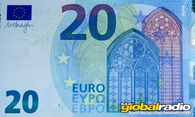 €20 Note Could Be Worth €9000