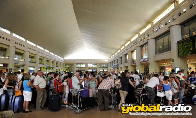 Malaga Airport Delays Expected Due to French Strikes