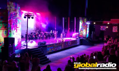 More Than 1000 People Attend Cudeca Fundraiser In Benalmadena