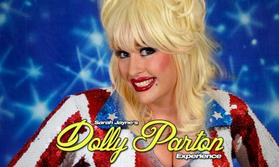 Dolly Parton Tribute, El Oceano Hotel, November 2017