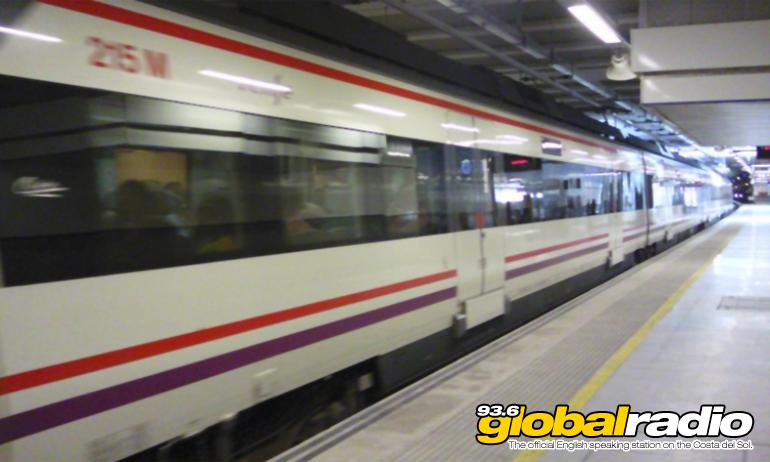 September Rail Strike In Spain