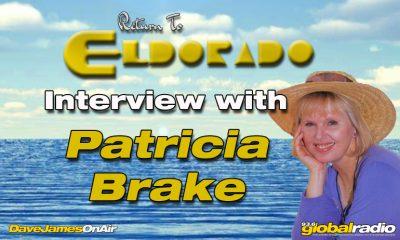 Patricia Brake Eldorado