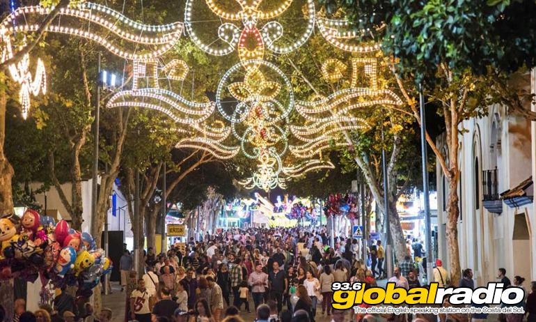 Torremolinos Feria