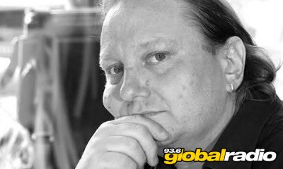 Chris Karle, Sports Presenter, 93_6 Global Radio