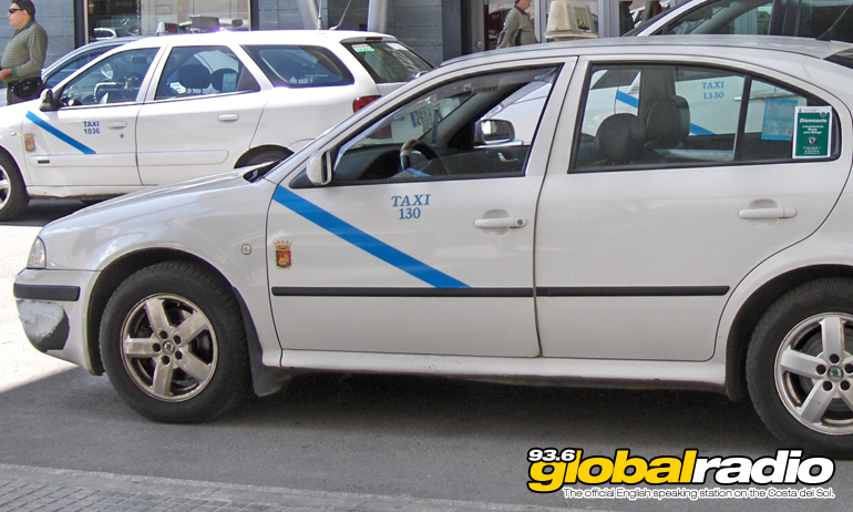 Taxi Strike To Hit Spain Tomorrow