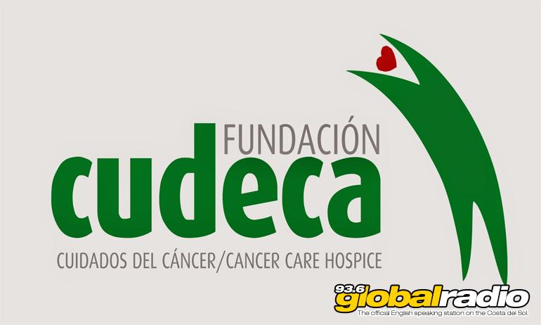 Cudeca Charity Marathon Runners