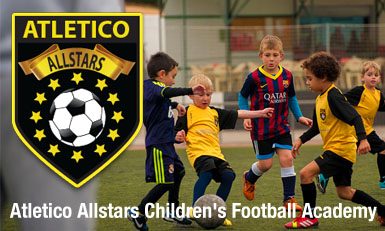 Atletico Allstars
