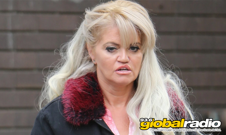 Daniella Westbrook Arrested In Malaga