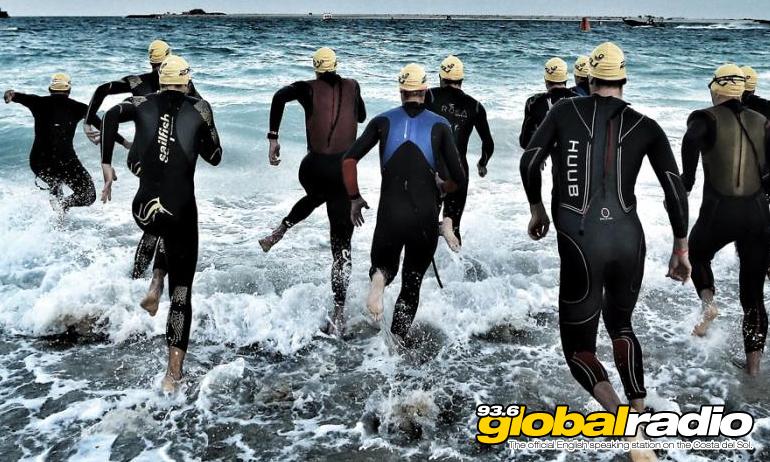 British Athlete Dies During Costa Del Sol Event
