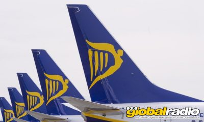 Ryanair Strike Threat Could Cause Travel Chaos