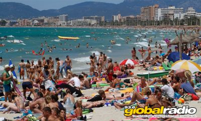 Temperatures To Hit 30c On The Costa Del Sol