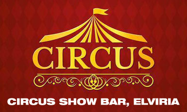 Circus Show Bar Elviria