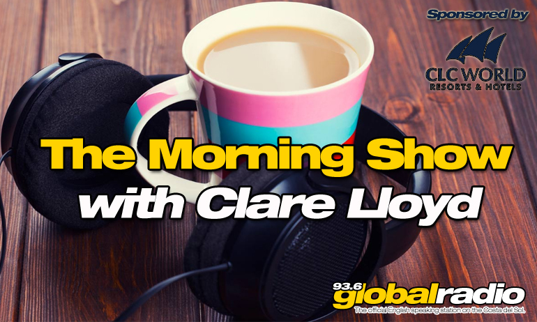 Morning Show Clare 3 CLC