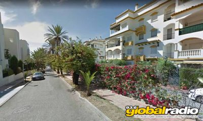 Four Year Old British Girl Drowns In Marbella