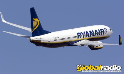Ryanair Cancel 400 Flights Due To Strike