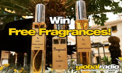 Win Free Fragrances