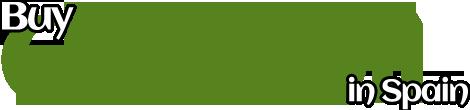 Buy CBD Oil in Spain Logo 02