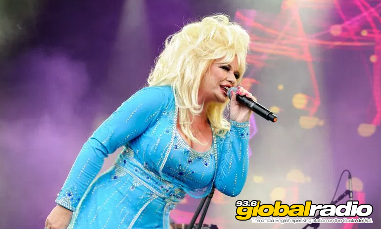 Dolly Parton And Frankie Valli Tributes