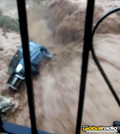 Ronda Flood