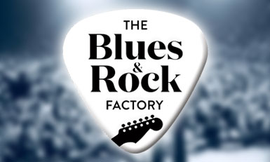 The Blues and Rock Factory