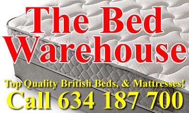 BedWarehouse