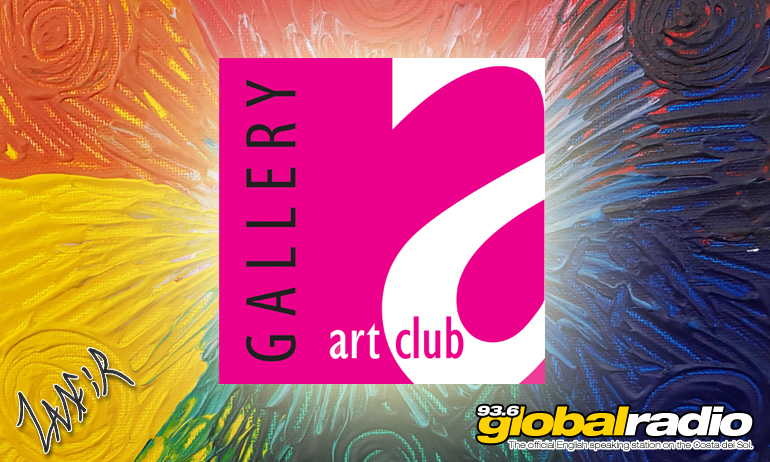 Fuengirola Art Gallery Preview