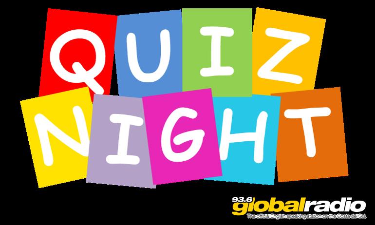 Chilli And Quiz Night For Soraya