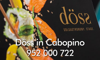 Doss in Cabopino