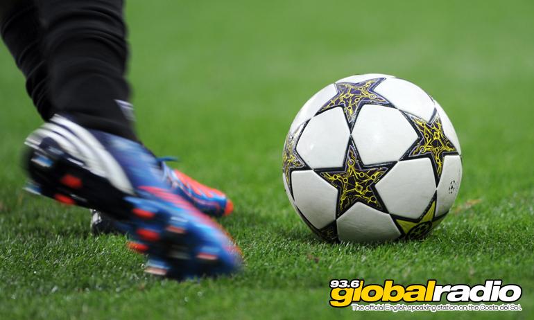 International Football Tournament