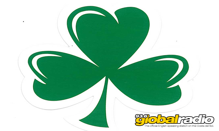 Saint Patricks Day Celebration