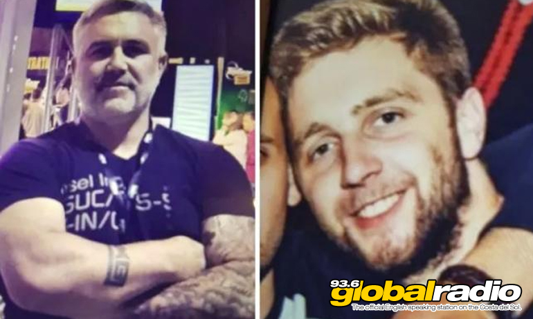 British Father And Son Still Missing In Spain