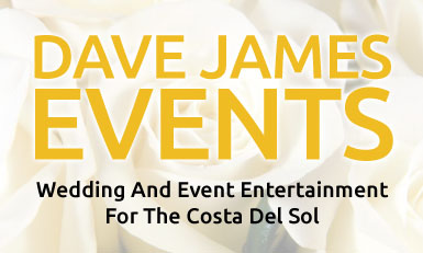 Dave James Events