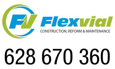 Flexvial