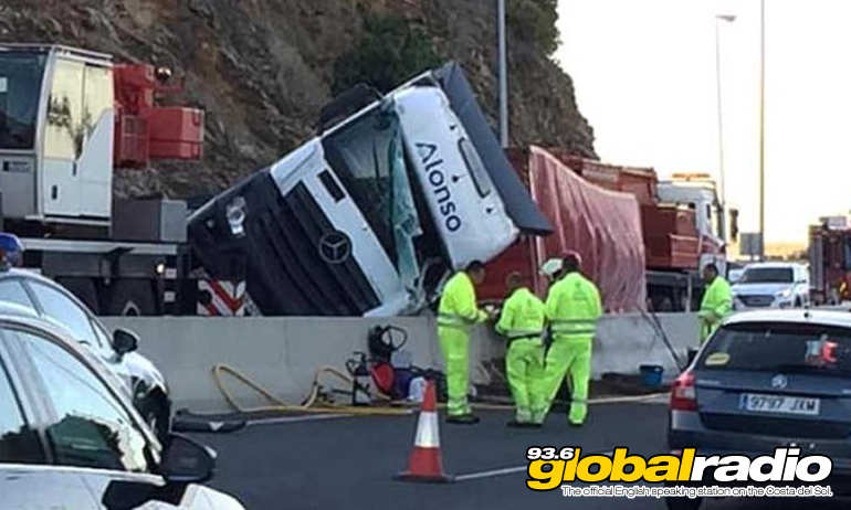 Lorry Crash Leads To Calls For Changes To A7