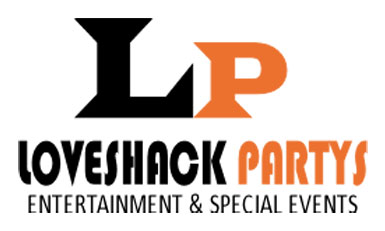 Loveshack Parties