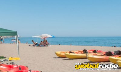 British Man Drowns At Fuengirola Beach