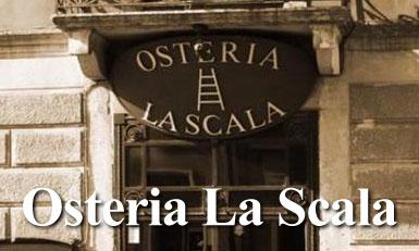 Osteria La Scala