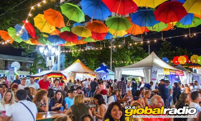 Benalmadena Feria