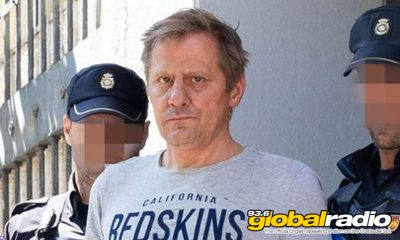 British Chef Arrested For Fuengirola Murder Is Named
