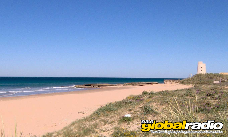 British Man Drowns In Southern Spain