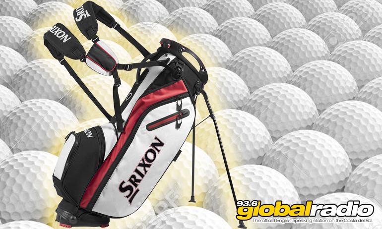 Win A Golf Bag