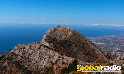 British Hiker Dies On Marbella Mountain
