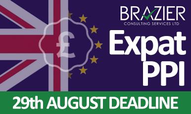 Expat Deadline Banner
