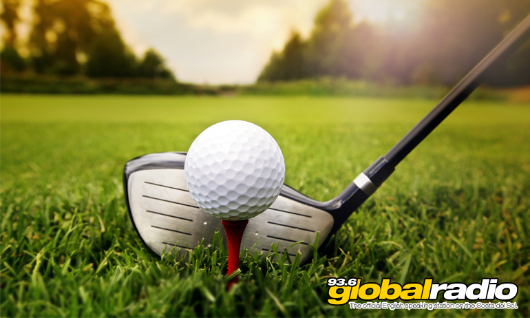 Domino Charity Golf Tournament