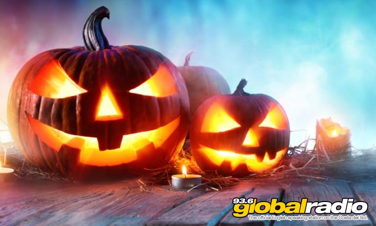Halloween Bazaar La Cala
